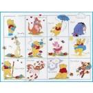 stickpackung winnie de pooh, twaalf maanden-2