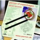 reihenzähler A4 model (incl. 2 magneten)