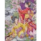 stickpackung geisha's