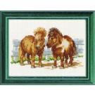 stickpackung paarden