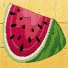 spanstichpackung watermeloen